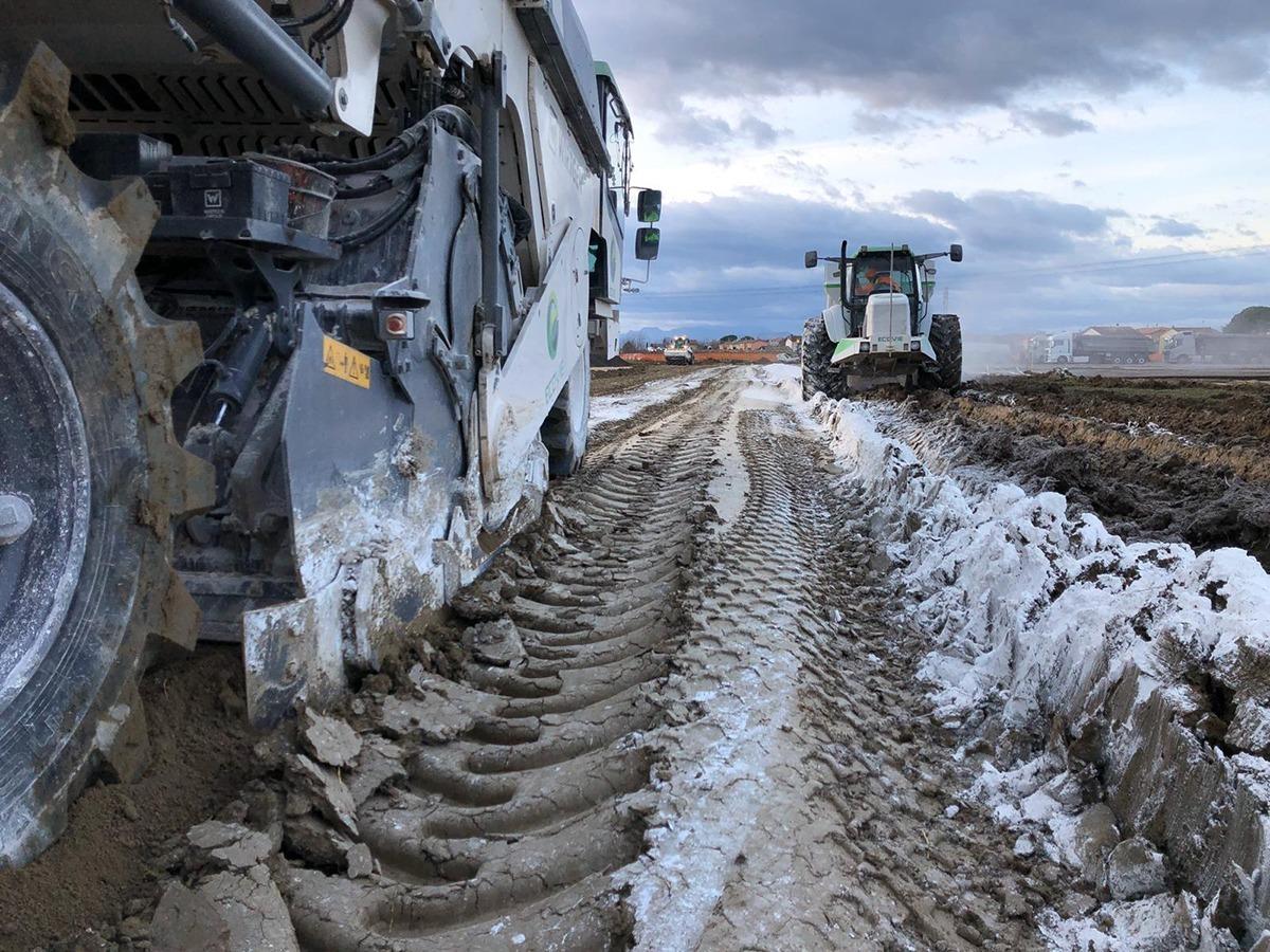 stabilizzazione-a-calce-sear-costruzioni-stradali