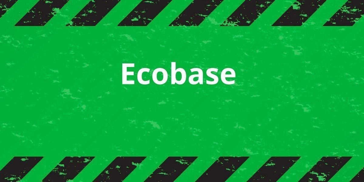 Ecobase